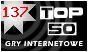 TOP50 - Toplista: Gry Internetowe